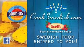 Scotts Homeown foods